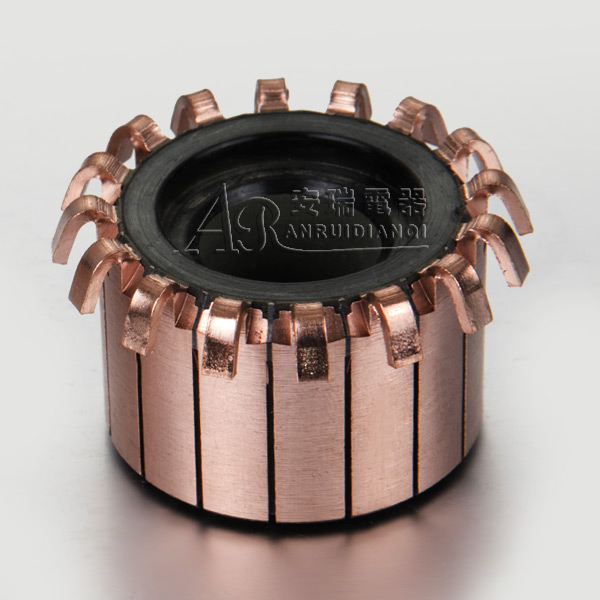 16 Segment Garden Tools Commutators