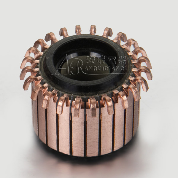 High Quality Garden Tools Commutators