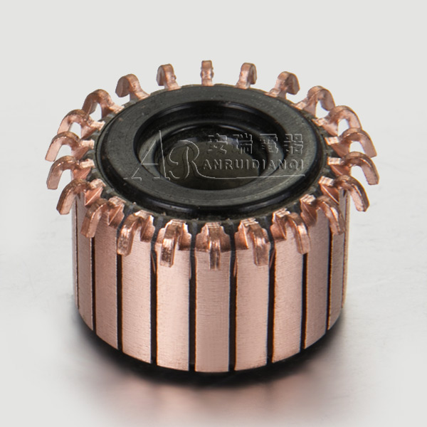 Customized Garden Tools Commutators