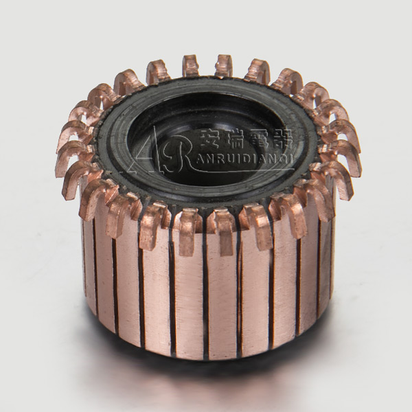 Hot Selling Segment Garden Tools Commutators