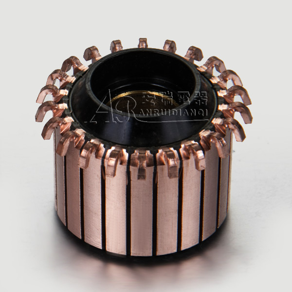 OEM Customized Garden Tools Commutators