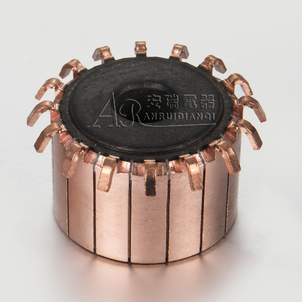 Electric Commutators for Power Tools
