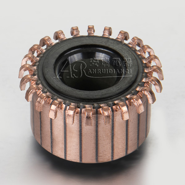 Electrical Tools Commutators Used for Starter