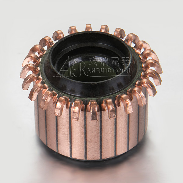 Various Specification Electrical Tools Commutators