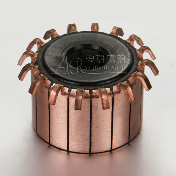 Home Appliance Spare Parts Commutators