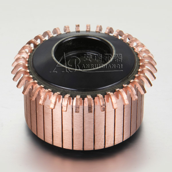36 Segment Home Appliance Commutators